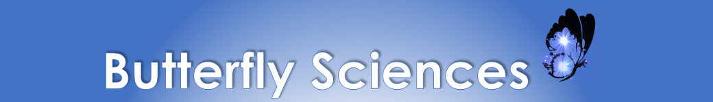 Butterfly Sciences Logo